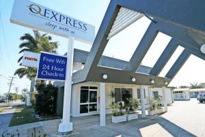 تتبع شحنة Q Express كيو اكسبريس