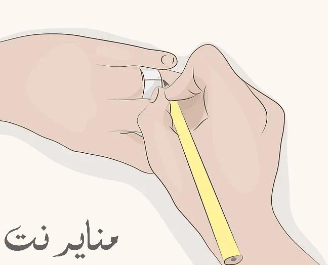 كيف اعرف مقاس خاتمي بأسهل الطرق