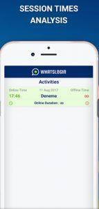 تحميل wlogin 2021 تطبيق مراقبة الواتساب من الرقم